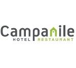 Campanile Hotel Restaurant Logo