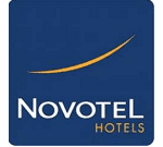 Novotel Hotels Logo