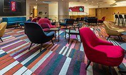 venue for conferences or seminars