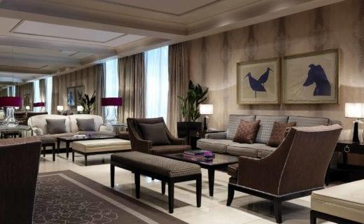 William Jessop Lounge
