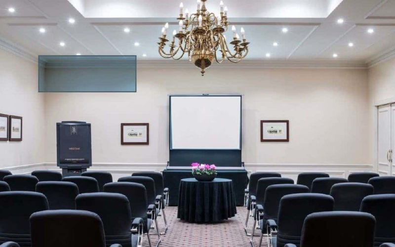 Meeting venues for Businesses