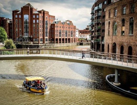 Bristol Canals