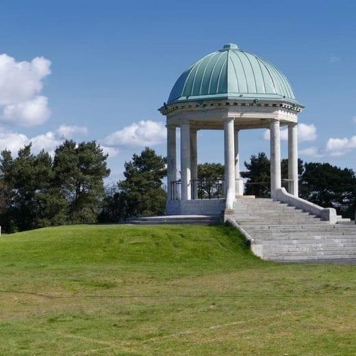 Walsall Memorial Gardens