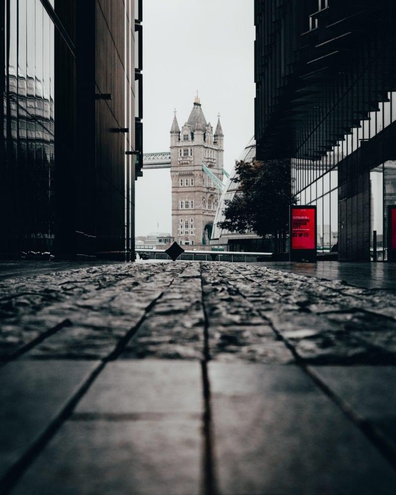 finding a venue in london