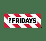 TGI Fridays logo.